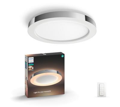 Adore Hue ceiling lamp chrome 1x40W 24V - 1