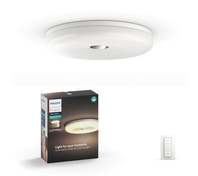 Struana Hue ceiling lamp white 1x32W 24V - 1