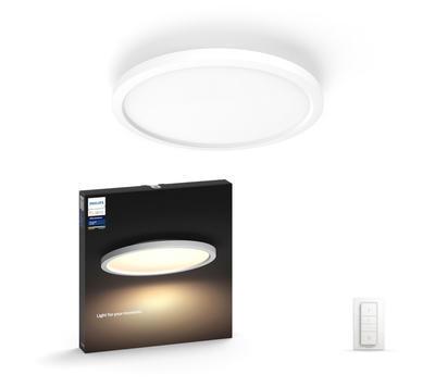 Aurelle ceiling lamp white 28W 230V - 1