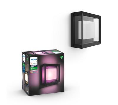Econic Hue WACA EU square wall lantern - 1