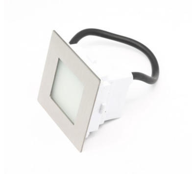 LED zápustné SQUARE ll WW - 1