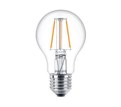 Classic LEDBulb ND 4.3-40W E27 827 A60 CL - 1