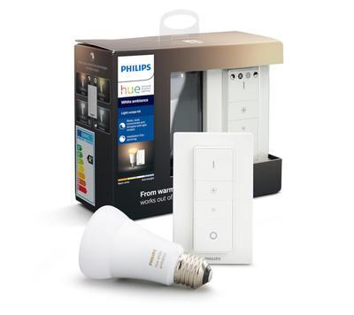 Philips HueWA LRK 8.5W A19 E27 EU