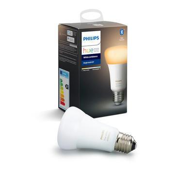 Philips HueWA 8.5W A60 E27 EU - 1