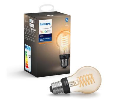Philips HueW xW Fil A60 E27 EUR - 1