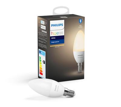 Philips HueW 5.5W B39 E14 EU - 1