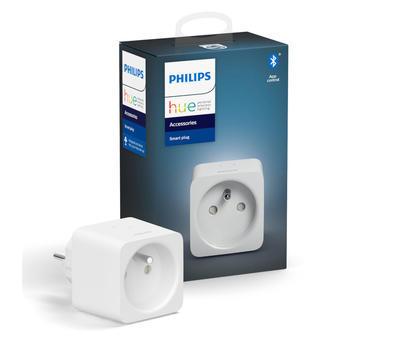 Philips Hue 1x Smart plug BE/FR - 1