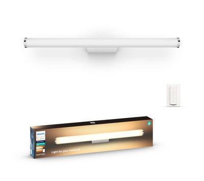 Adore Hue wall lamp white 1x20W 24V - 1