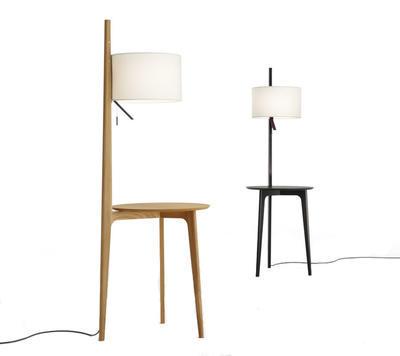 CARLA - stojací lampa - 1