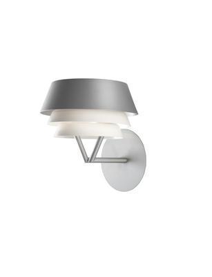 GALA - nástěnná lampa, olověná