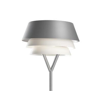 GALA - stojací lampa, olověná - 1
