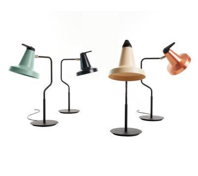 GARÇON - stolní lampa - 1