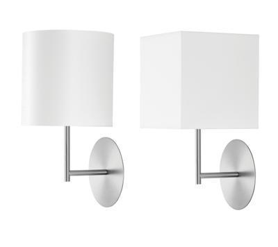 HOTEL - nástěnná lampa - 1
