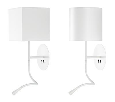 HOTEL PHYTON - nástěnná lampa - 1