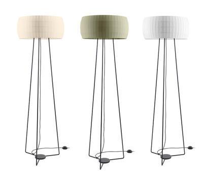 ISAMU - stojací lampa - 1