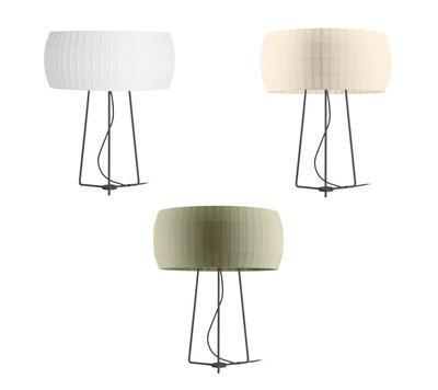 ISAMU - stolní lampa - 1