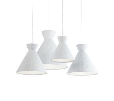 MANDARINA - závěsná lampa - 1