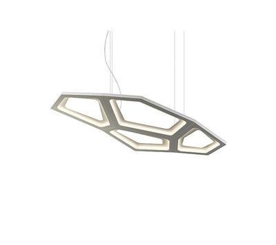 NURA 2 - závěsná lampa - 1