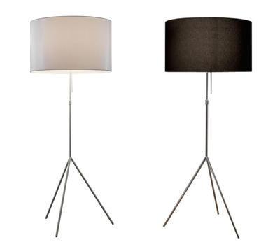 SIGNORA - stojací lampa - 1
