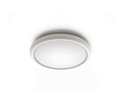 SKY - stropní nebo nástěnné světlo, bílá zvenku, bílá zevnitř