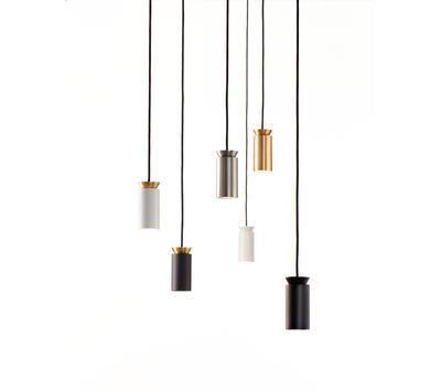 TRIANA - závěsná lampa - 1