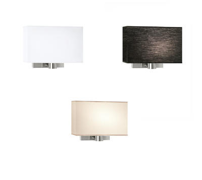 WEEKEND - nástěnná lampa - 1