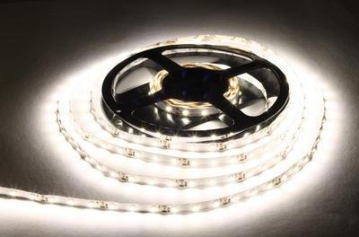 LED páska 3528 denní bílá 1m 4,8W 12VDC - 2