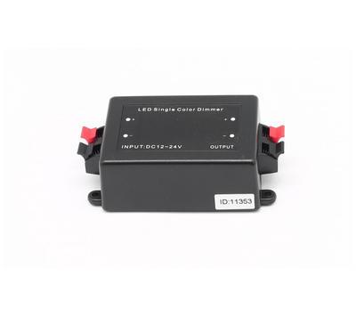 Dálkový stmívač pro  LED pásky RF1 12-24V 8A - 2