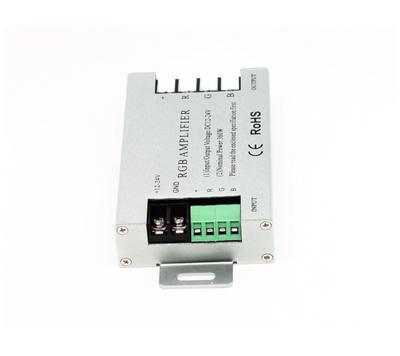 Zesilovač RGB signálu 3x10A - 2