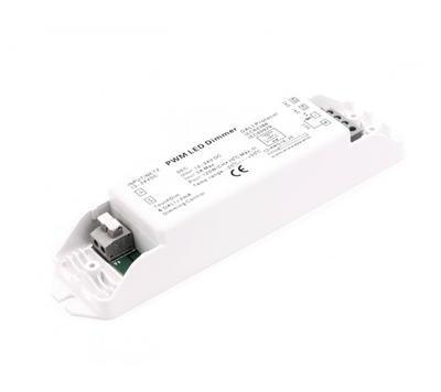 DALI převodník - PWM LED stmívač 1ch 5A 12-24V - 2