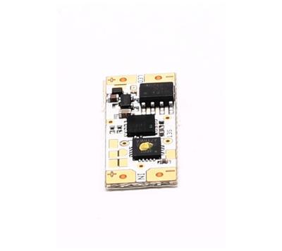 3v1 30° Bezdotykový mikro stmívač 6-28V  - 2