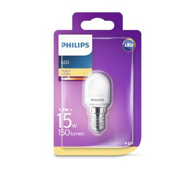 LED 1,7-15W E14 WW 230V T25 - 2