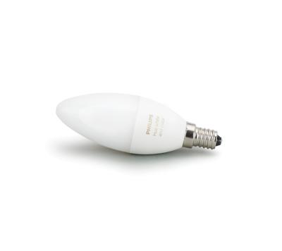 Philips Hue White and Color Ambiance 6W B39 E14 EU - 2