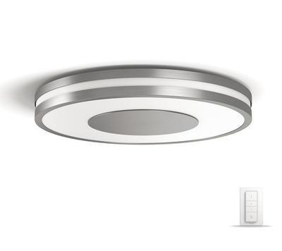 Being Hue ceiling lamp aluminium 1x32W 3261048P7 - 2