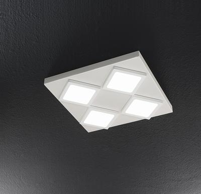 PERENZ - Stropní světlo 6380 - 2
