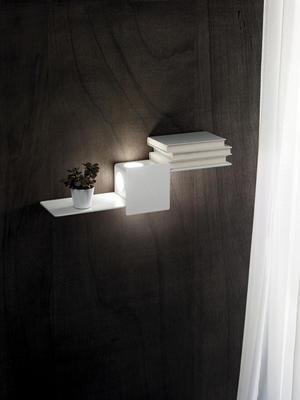 PERENZ - Nástěnné světlo 6406 - 2