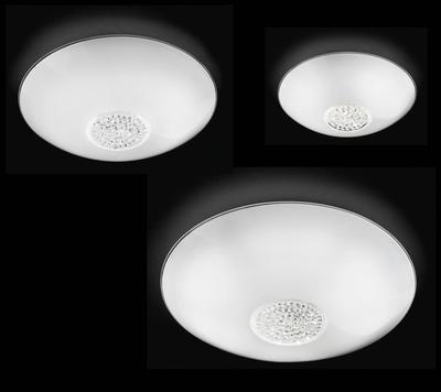 PERENZ - Stropní světlo 6580 / 6582 / 6584 - 2