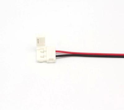 Připojovací konektor LED páska 5050 - 2