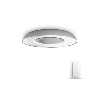 Still Hue ceiling lamp aluminium 1x32W 3261348P7 - 2