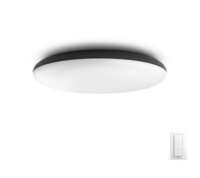 Cher Hue ceiling lamp black 1x39W 24V 4096730P7 - 2