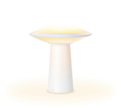 Phoenix-LED-table lamp-Opal white 3115431PH - 2