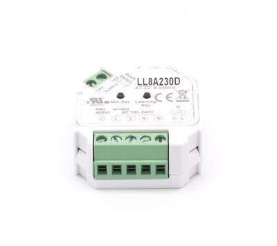 Stmívač 230V AC LL 8A 230D - 2