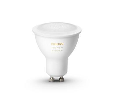 Philips HueWA 5W GU10 2P EUR - 2