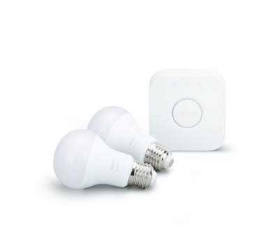 Hue Starter kit 2 SET E27 White A60 - 2