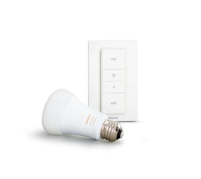 Philips Hue white ambiance 9.5W A19 E27 KIT EU - 2