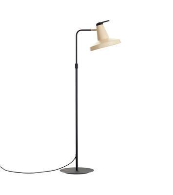 GARÇON - stojací lampa, béžová - 2