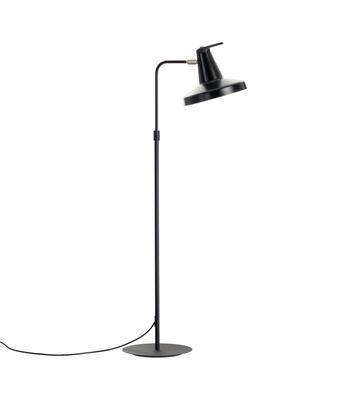 GARÇON - stojací lampa, černá - 2