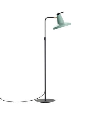 GARÇON - stojací lampa, mátově zelená - 2