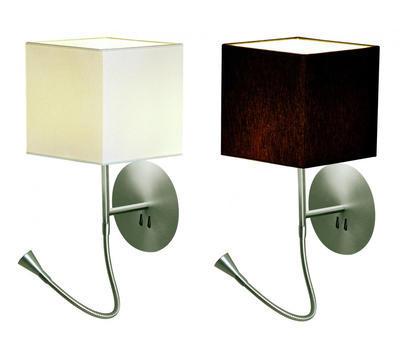 HOTEL PHYTON - nástěnná lampa - 2