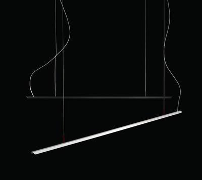 LINEAL - závěsná lampa - 2